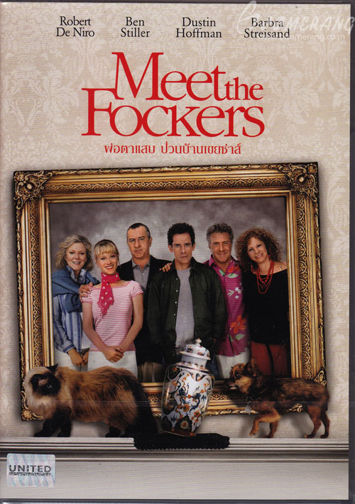 meet the fockers 2004 watch online Watch meet the fockers online - free streaming (2004) full movie hd on putlocker now that greg focker is in with his soon-to-be in-laws, jack and dina byrnes, it looks like smooth sailing for him.