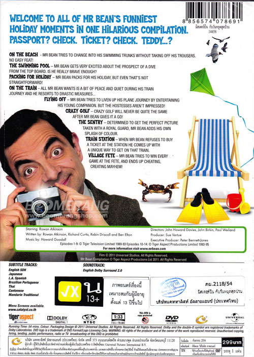 Movies And Cartoons Download Rooms Mr Bean Holiday Havoc