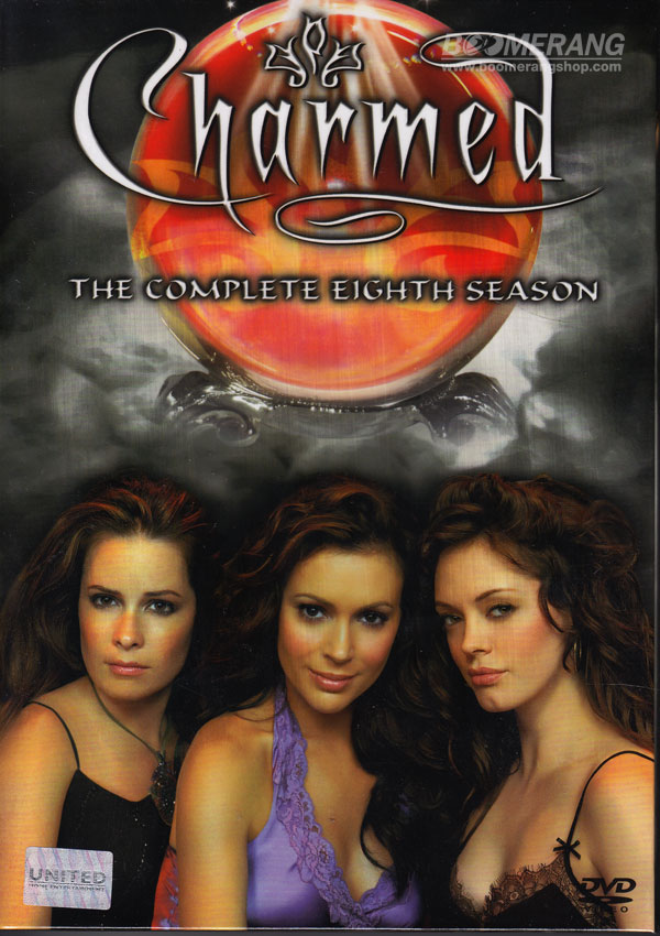 Amazon.com: Charmed - Season 8 [DVD]: Movies & TV