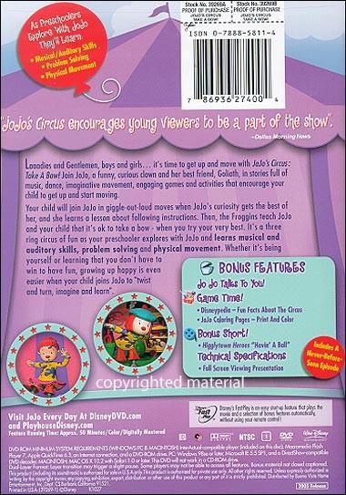 Pin jojos circus online community tv series wiki on pinterest
