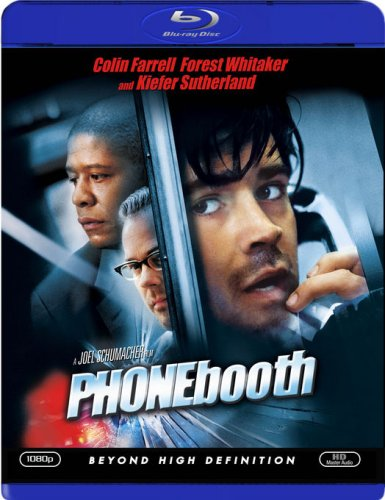 Phone Booth 2002 BluRay 480p 250MB [Hindi – English] MKV