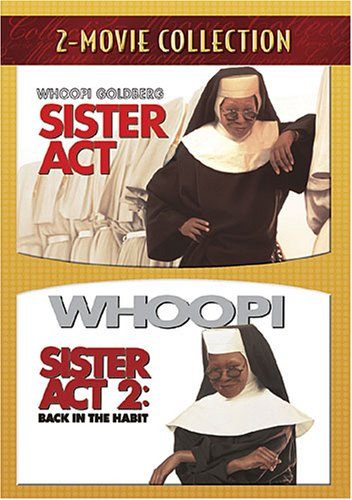Sister act 3 release date in Brisbane