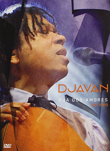 cd djavan rua dos amores ao vivo 2014