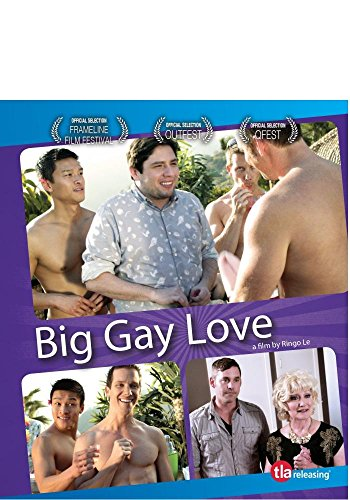 Gay Love Big